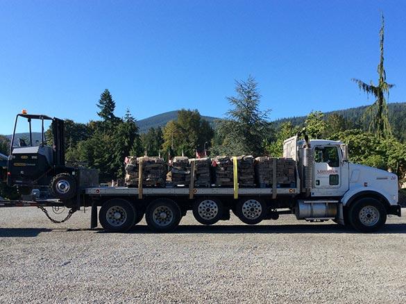 Crawler / Forklift